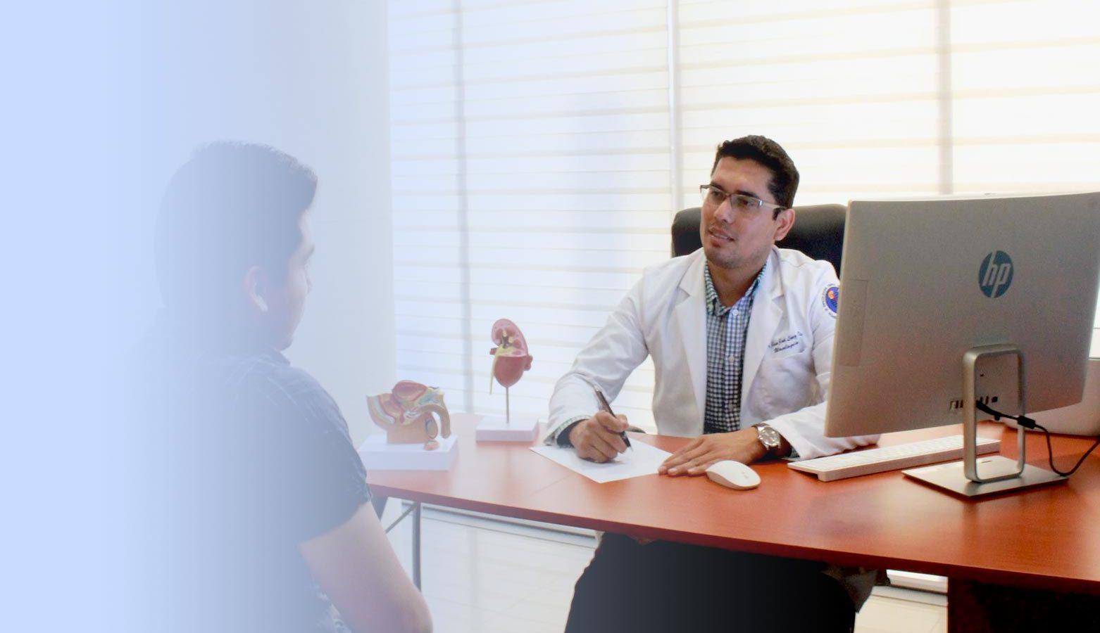 Urólogo en Tuxtla